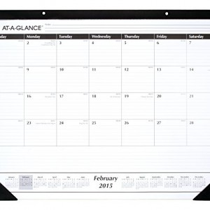 AT-A-GLANCE-Monthly-Desk-Calendar-2015-2175-x-16-Inch-Page-Size-SK24-00-0-0