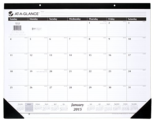 AT-A-GLANCE-Monthly-Desk-Calendar-2015-2175-x-16-Inch-Page-Size-SK24-00-0