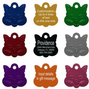 Pet-ID-Tags-8-Shapes-Colors-to-Choose-From-Dog-Cat-Aluminum-0-4